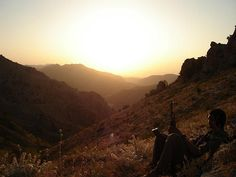 The Land of holy Sun: Kurdistan PKK | by KurdekiBenav