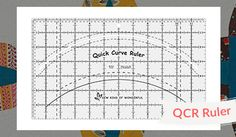 Sew Kind of Wonderful | Quick Curve Ruler