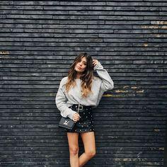 Llévate los vestidos de fiesta y los jeans favoritos de Dulceida en Zalando