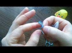 Mekik Oyası Anlatımlı Yapılışı - YouTube Tatting Lace, Needle Lace, Youtube, Blog, Stitch, Knitting, Crafts, Mavis, Silk