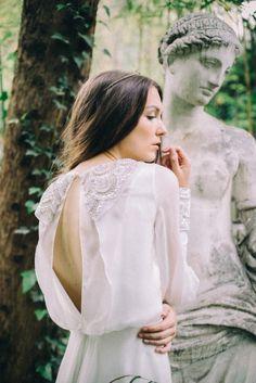 Calista One Lista de Bodas online. Blog de Bodas. Vestidos de novia Bebas 9