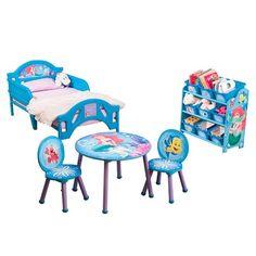 Mermaid+room | Little Mermaid Room In A Box   Buy Disneyu0027s The Little  Mermaid