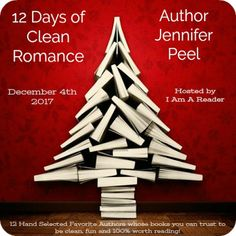 Smiling Book Reviews: 12 Days of Clean Romance & Giveaways - Day 1: Auth...