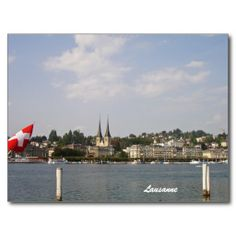 =>quality product          	Lausanne-Lake Geneva Postcard           	Lausanne-Lake Geneva Postcard we are given they also recommend where is the best to buyThis Deals          	Lausanne-Lake Geneva Postcard today easy to Shops & Purchase Online - transferred directly secure and trusted checkou...Cleck link More >>> http://www.zazzle.com/lausanne_lake_geneva_postcard-239199712221452661?rf=238627982471231924&zbar=1&tc=terrest