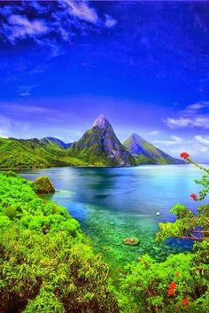 Tuscany Saint Lucia HERMOSO MUY HERMOSO.