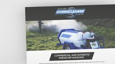 Website Design for HydroCleanse in Bude, Cornwall - South West - hydrocleanse.co.uk  #southwest #bude #cornwall #clean #powerwash #commercial #domestic #website #services #websitedesign #designer #washing Bude Cornwall, Website Services, Pressure Washing, Website Designs, Commercial, Design Websites, Site Design, Web Design, Pressure Washers