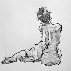 Exceptional Drawing The Human Figure Ideas. Staggering Drawing The Human Figure Ideas. Gesture Drawing, Anatomy Drawing, Anatomy Art, Drawing Poses, Life Drawing, Drawing Sketches, Art Drawings, Body Drawing, Drawing Tips