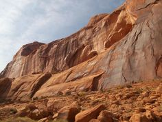 I really do love the red rocks in Moab <3