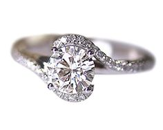 Rlovehome Round Cut 6.5 mm 1ct Charles and Colvard Brilliant Moissanite Diamonds Engagement Ring Wedding Ring Anniversary Ring in 14k Solid White Gold (J) Rlovehome http://www.amazon.co.uk/dp/B019MN6MVQ/ref=cm_sw_r_pi_dp_Ti18wb14CE49J
