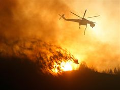 'Firefighters have been getting their butts kicked': Erratic Idaho wildfire threatens thousands of homes as it spreads - U.S. News
