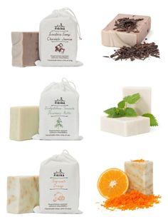 Natuurlijke zeep op basis van bio olijfolie - voor jou te koop bij www.fairco.be