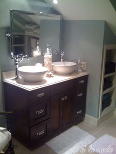 I want this in my bathroom