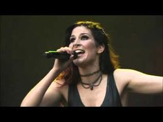 Delain - We Are The Others (Masters of Rock 2015 DVD)® - YouTube