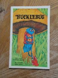Hucklebug - A Serendipity Book by Stephen Cosgrove