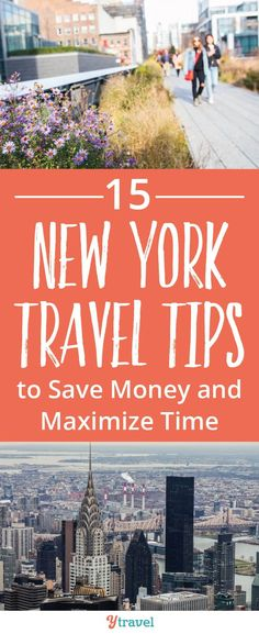 New york travel #tip