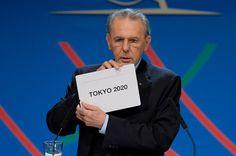 東京が2020年夏季五輪の開催地に決定:時事ドットコム 2013年9月7日