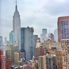 Empire State Building #nyc