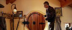 Real Hobbit House | Hobbit' House In Pennsylvania Would Make Bilbo Baggins Feel At Home