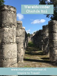 Chichen Itza Mexico Cities In South America, Chichen Itza Mexico, Streets Have No Name, Ultimate Travel, Mexico Travel, Cancun, Where To Go, Trip Planning, Travel Guide