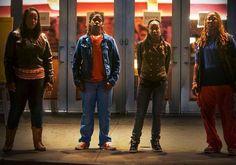 Justice Roars: Black Lives Matter in the Best Films of 2014