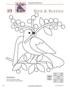 Amazon.com: 101 Applique Blocks (9781592173136): Nancy Brenan Daniel: Books