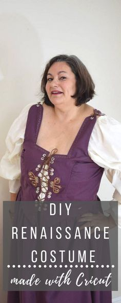 Sewing Blogs, Sewing Tutorials, Sewing Tips, Sewing Projects, Easy Renaissance Costume, Diy Costumes, Cosplay Costumes, Crazy Outfits, Cosplay Diy