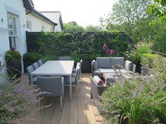 Riverside Terrace | Charlotte Rowe Garden Design