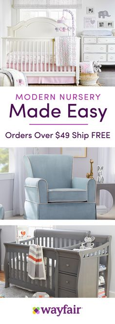 Looking For Quality Nursery Furniture That Won T Break The Piggy Bank From Convertible Cribs To On Budget Organization These Products