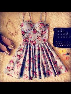 I need is dress