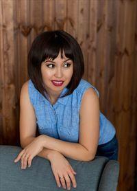 Лилия  Арсланова (Фотограф-Стерлитамак)