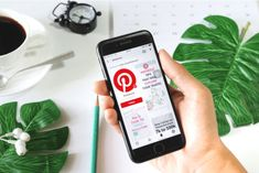 Easy Steps to Create a Pinterest Business Account Business Profile, Business Names, Open Pinterest, Apple Stock, Small Flags, Flag Icon, How To Get Followers, Mean People, Pinterest For Business