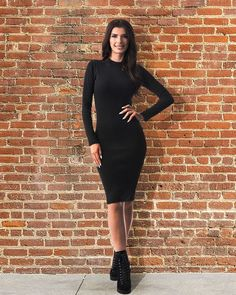 De ce să te lupți cu frigul, când poți să te bucuri de zilele răcoroase purtând o rochie super confortabilă? 🎁💖 #DressForTheLifeYouWant #DressForTheWinterYouWant #Wldgiftshop #wildfashion #fashion #style #styleinspiration #ootd #fashionstyle #fashiongram #fashioninspo #instastyle #fashiontips #trend #trendalert #likeit #instalike #love #look #lookbook #lookoftheday #instafashion High Neck Dress, Dresses, Fashion, Turtleneck Dress, Vestidos, Moda, Fashion Styles, The Dress, Fasion