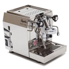 www.bkgfactory.co... Rocket Espresso Machine Rapha Edition