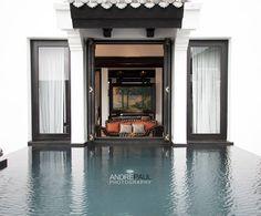 Intercontinental Resort Danang, Vietnam by Andre Paul Photography