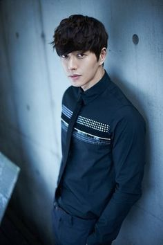 พัคแฮจิน (Park Hae Jin)