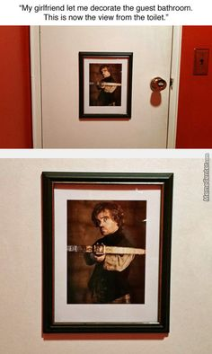 Think About Their Bedroom Game Of Thrones Birthday, Game Of Thrones Party, Game Of Thrones Decor, Game Of Thrones Quotes, Game Of Thrones Funny, Got Memes, Funny Memes, Hilarious, It's Funny