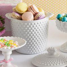 Les Cookies Cookie Jar