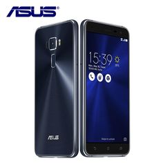 Check it out: Asus ZenFone 3 ZE552KL Mobile Phone 4GB RAM 64GB ROM
