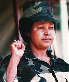 Winnie Mandela, Mother of the nation African History, Women In History, Black History, African Women, African Fashion, African Children, Winnie Mandela, We Run The World, Civil Rights Leaders