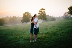 Sunrise Engagement Photography in Boston with Brittany and Jason City Engagement Photos, Engagement Photography, In Boston, South Florida, Happily Ever After, Newport, Brittany, Portrait Photography, Sunrise