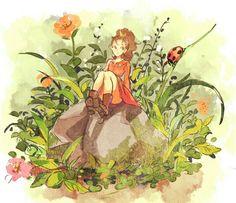 Little Arriety