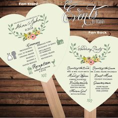 Premade NonCustom Sample for 2 Dollars or Sets by Eventsbyicandy