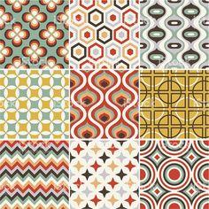 геометрические узоры: 21 тыс изображений найдено в Яндекс.Картинках