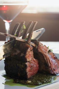 Chef Dishes, American Dishes, Dinner For Two, The Hamptons, Steak, Cooking Recipes, Lunch, Ribs, Nevada