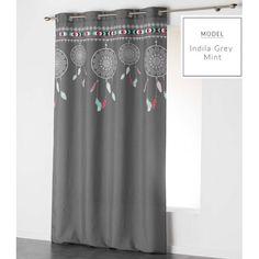 Záves inširovaný najnovšími svetovými trendami Vás už čaká. Curtains, Shower, Grey, Model, Prints, Home Decor, Rain Shower Heads, Gray, Blinds