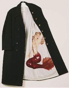 Yohji Yamamoto, 1980's