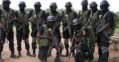 osCurve   Contactos : 'Ejército de Nigeria quemó vivos a varios musulman...