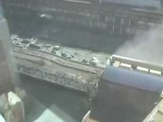 What We Saw Never before-released the video of the WTC attacks(part3)