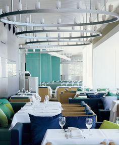 bondi iceberg dining roomlazzarini pickering architetti