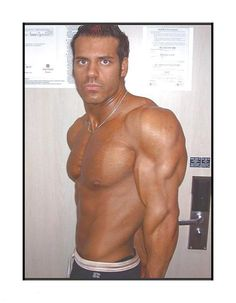 Yahoo Muscle Groups 111